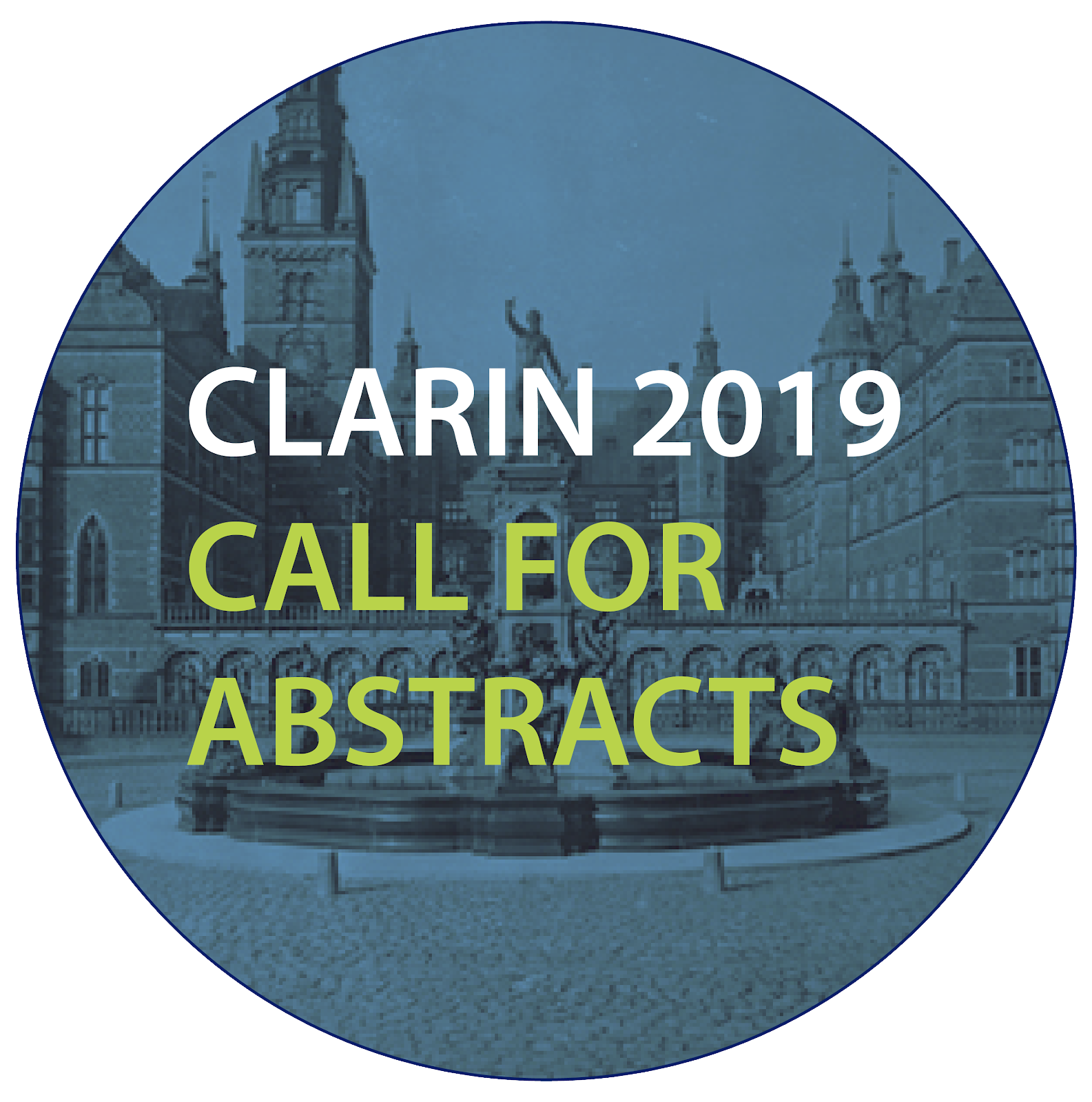 CLARIN 2019 Call for Abstracts