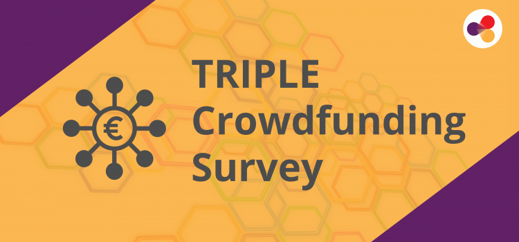 TRIPLE Crowdfunding Survey